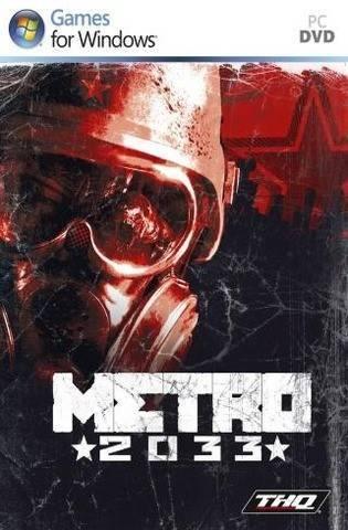 Descargar Metro 2033 [Spanish][PCDVD][REPACK][By Otto] por Torrent